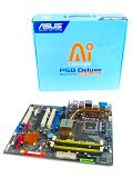 ASUS P5B Deluxe WiFi-AP Edition (Intel P965)