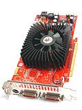 XpertVision GeForce 7900GS Sonic 256MB