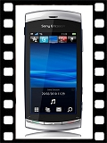 Preview: Sony Ericsson's Vivaz