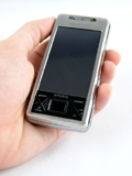 Preview: Sony Ericsson Xperia X1 - The First Xperience