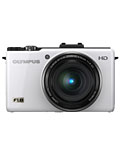 Olympus XZ-1 - The Fastest Lens on the Block