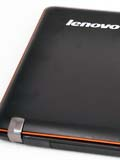 Lenovo IdeaPad Y560: Entertainment Delight