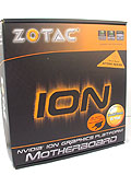 Zotac Ion review