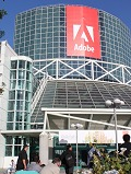 Adobe MAX 2009 Event Highlights
