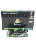 Albatron GeForce 8600 GTS 256MB
