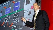 AMD's Next-Gen APU Announced - Trinity