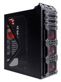 Antec Dark Fleet DF-85 Casing