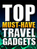 Top Must-Have Travel Gadgets 2010
