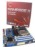 ASUS Rampage II Gene