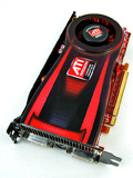ATI Radeon HD 4770 (Reference Card)