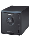 Buffalo LinkStation Quad LS-QL/R5 NAS