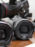 Canon and the Future of Camcorders