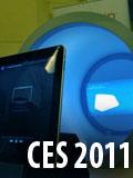 CES 2011 Unveiled - Quick Peeks