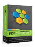 Nuance PDF Converter Professional 6.0