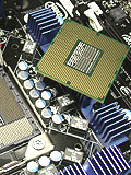 Changing for the Future - Intel's Core i7
