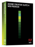 Adobe CS4 Web Premium 4.0