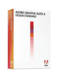 Adobe CS4 Design Standard V4.0