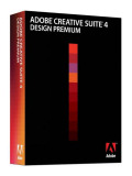 Adobe CS4 Design Premium V4.0