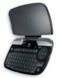 Logitech diNovo Mini Keyboard