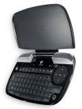 Logitech diNovo Mini Keyboard