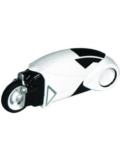 Disney TRON Kevin Flynn Light Cycle USB Drive (8GB)