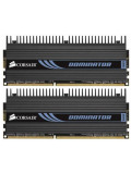 Corsair TW3X4G1600C9D Dominator PC3-12800 Dual-Channel Kit (4GB)