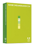 Adobe Dreamweaver CS4 v10.0