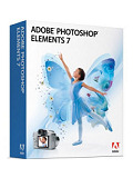 Adobe Photoshop Elements 7.0