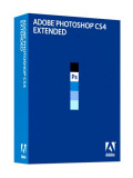 Adobe Photoshop Extended CS4 V11.0