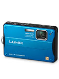 Panasonic DMC-FT10