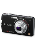 Panasonic DMC-FX700