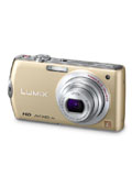 Panasonic DMC-FX75