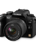 Preview: Panasonic G2 & G10 Micro Four Thirds Digital Cameras