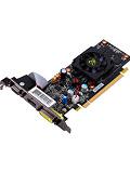 XFX GeForce 210 (G 210) 512MB