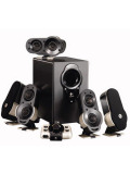 Logitech G51 5.1 Surround Sound Gaming Speaker System