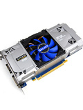 Galaxy GeForce GTS 450 Super Overclock