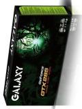 Galaxy GeForce GTX 285 OC with AC Edition