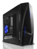 NZXT LEXA S Crafted Series Steel Mid Tower (LEXS-001)