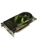 NVIDIA GeForce 8800 GTS 320MB (Reference Card)
