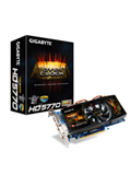 Gigabyte HD 5770 Super Overclock