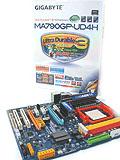 Gigabyte GA-MA790GP-UD4H