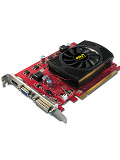 Palit GeForce GT 220 (512MB DDR2)