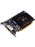 XFX GeForce GT 220 1024MB