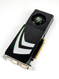 NVIDIA GeForce GTX 275 (Reference Card)