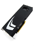 NVIDIA GeForce GTX 295 (Reference Card)