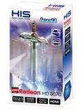 HIS Radeon HD 5670 IceQ