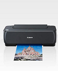 Canon PIXMA iP1980 Inkjet Color Printer