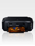 Canon PIXMA iP4760 Inkjet Color Printer