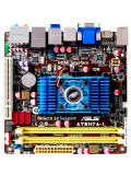 ASUS AT3N7A-1 NVIDIA Ion Motherboard
