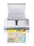 Canon PIXMA iP100 Portable Inkjet Color Printer